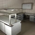 Der Pass Kalte Küche
