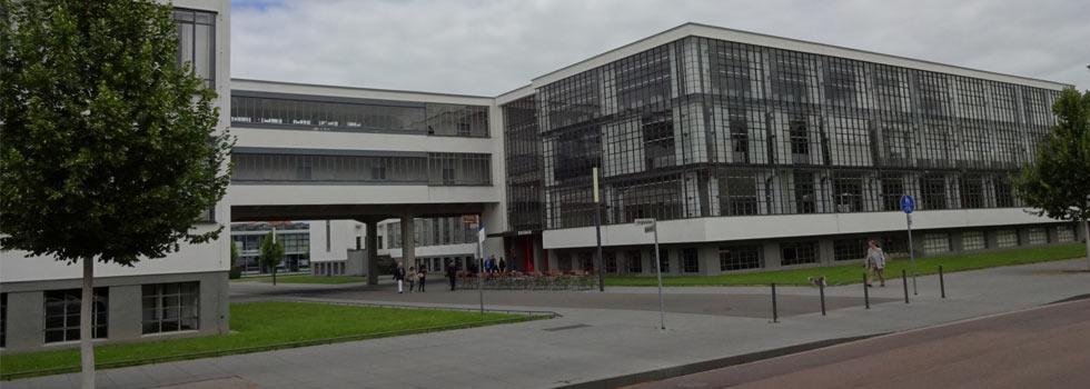 Bauhaus Dessau – Mensa